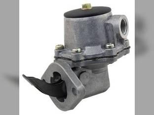 Fuel Lift Transfer Pump New Holland L451 4157223