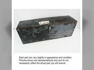 Used Battery Box Cover Case 2294 2096 2390 2094 1896 2394 3294 2590 2594 2290 2090 Case IH 1844 3594 1822 3394 A161331
