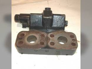 Used Hydrostatic Motor Solenoid New Holland CR9080 CR9040 CR9060 CR9070 87686484