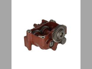 Balancer Assembly with Oil Pump Massey Ferguson 180 575 283 50E 282 25 50D 261 275 290 50B 590 50H 690 50HX 30D 60H 185 270 188 294-4 50 255 675 670 265 565 175 220 274 178 50C 31 285 Perkins Landini