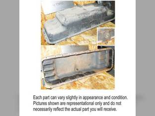 Used Engine Oil Pan Cummins CIH Case IH 7150 2188 7110 CPX420 CPX610 2044 7240 7220 8910 7230 7140 2155 8950 2388 2588 2555 8920 8940 2377 1660 8930 7120 1666 7130 7250 7210 2366 1680 2055 1688 2166
