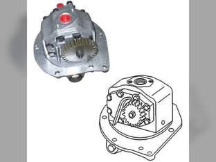 Hydraulic Pump - Economy Ford 5200 5100 5000 7100 7200 7000 D2NN600B