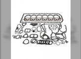 Full Gasket Set John Deere 4030 2840 RE501581