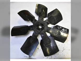 Used Cooling Fan New Holland L180 LT185B LT190B C190 LS185B L190 LS190B L185 C185 LS180B 87025470