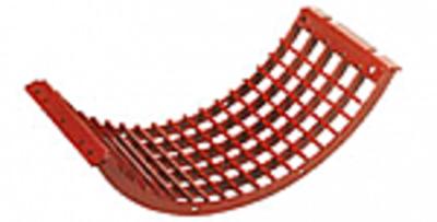 Rotor Grates - Keystock