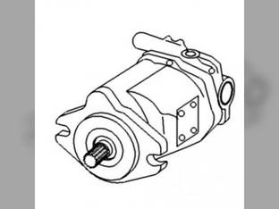 Remanufactured Hyrdaulic Pump White 2-180 2-110 4-225 2-85 145 2-105 160 170 100 125 185 120 2-88 195 4-270 2-115 4-210 4-175 30-3148831