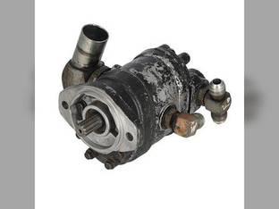 Used Hydraulic Pump Bobcat 843 843B 6651877