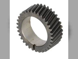 Crankshaft Timing Gear International 724 674 D239 D239 685 544 5000 784 Hydro 84 4000 574 824 744 833 733 258 2500A 278 684 844 Case IH 4240 695 4210 685 4230 3055028R1 3055028R91