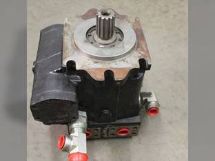 Used Hydrostatic Drive Pump Case IH 9230 8230 9120 7230 7120 8120 87634754