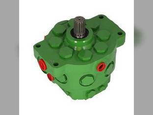 Remanufactured Hydraulic Pump John Deere 4050 4630 4620 4240 7020 4010 4450 4640 4230 3010 5010 4250 3020 7520 4255 4520 4350 5020 4455 4000 4840 4020 4430 4040 4055 4440 6030 4320 R94660