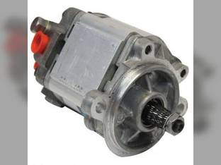 Power Steering Pump - Dynamatic Ford 8000 8000 9700 9700 9000 9000 8700 8700 8600 8600 9600 9600 C7NN3A674B