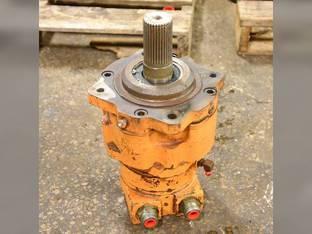 Used Hydraulic Motor