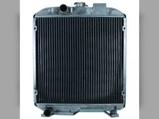 Radiator Ford 1715 SBA310100630