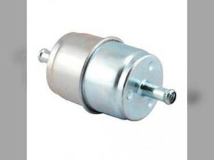 Filter Wire Mesh In-Line Fuel Strainer BF9916 John Deere CT332 CT322 5085E 323D 325 332D 333D 332 329D 326D 328D 328 320D 320 320 317 318D 319D 313 315 T257865