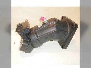 Used Hydrostatic Drive Motor Case IH 7120 8120 9120 New Holland CR9040 CR9060 CR9070 87634753