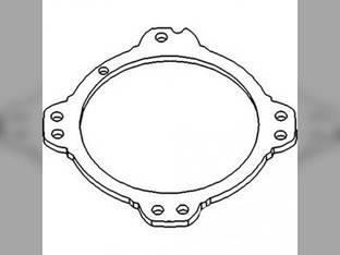 Brake Disc John Deere 7800 7700 7600 R135537