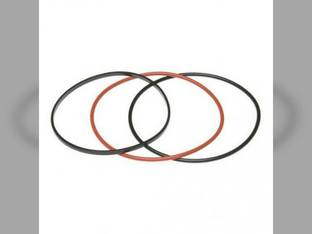 Liner Sealing Ring Kit John Deere 544 570 820 152 440 380 540 202 450 4030 135 401 2020 830 2510 480 8630 300 350 8650 1020 400 301 8640 2520 AR71617