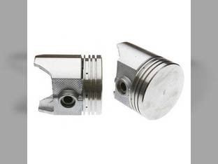 "Piston - .020"" Oversize Ford 821 981 961 841 4000 951 801 820 800 811 871 941 960 901 840 881 172 950 971 860 851 861 850 900"