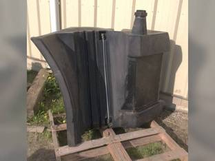Used Fuel Tank LH John Deere 9100 9200 9300 9400 RE60460