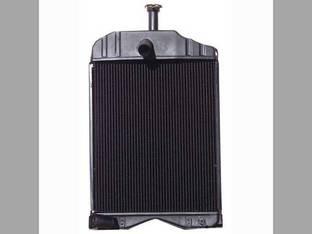 Radiator Massey Ferguson 245 230 20 579004M91