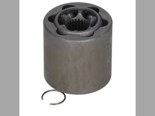 Yoke Assembly Drive FWD Massey Ferguson 1040 1045 3436940M1