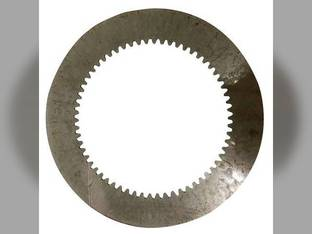 Clutch Plate Case IH 9130 9180 9270 9330 9260 9250 9240 9390 9350 9310 9370 9280 9230 9150 9210 9110 9380 9170 Steiger COUGAR LION 1000 BEARCAT PANTHER 1000 S5130S00F