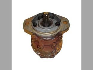 Used Hydraulic Gear Pump New Holland L465 LX465 LX485 783293