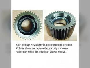 Used Planet Pinion Gear 35T John Deere 2140 2750 2755 210 300 310 T116830
