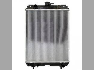 Radiator Kobelco 35SR-2 SK25SR-2 30SA-2 30SR-2 PV05P00006F1 New Holland EH35 05P00021F1 Case CX36 CX25
