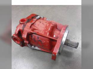 Used Hydrostatic Motor Hesston 6550 8100 6555 6455 6450 8200 8842874 Case IH 8830 8825 8825HP 8820 8842874