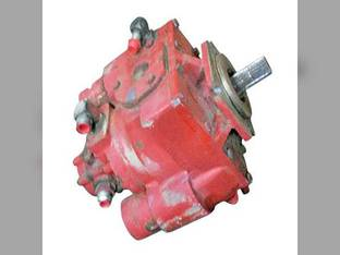 Used Hydrostatic Drive Pump International 1480 1460 Case IH 1680 1660 1252352C94 128122C91 128122C92 128122C93 149917C94 1958078C1 1958079C1 1979634C1 1979635C1 1252352C93
