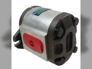 Hydraulic Pump - Dynamatic Bobcat 863 873 883 6675660