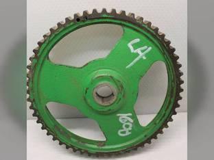 Used Knife Drive Gear John Deere E79412