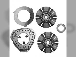 Remanufactured Clutch Kit Massey Ferguson 1100 1130 1150