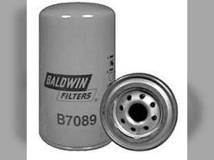 Lube Spin On Filter B7089 Ford 5640 7740 6640 F2NN-6714-AA New Holland CX720 TB120 TB110 TB100 TS115 TS110 7610S 7740