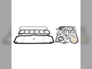 Full Gasket Set Oliver 1955 1855 1950 Minneapolis Moline G940