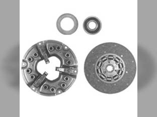 Remanufactured Clutch Kit International 4386 4586 4366