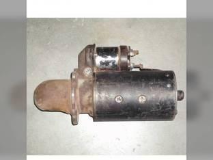 Used Starter - Delco Style DD (4318) Case 584C 1835 D207 480LL 1845S 480D 584D D188 585C 586C 585D 586D 480C 450 350 1845 580C 104202A2R