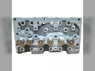 Remanufactured Cylinder Head Massey Ferguson 135 202 150