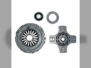 Remanufactured Clutch Kit Conversion Oliver 1650 1555 1655 1600 1550 White 2-70 Minneapolis Moline G750
