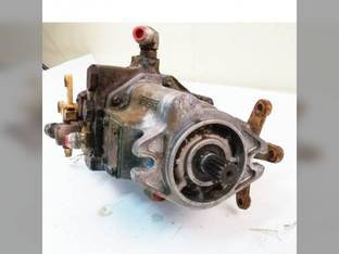 Used Tamdem Drive Pump Assembly