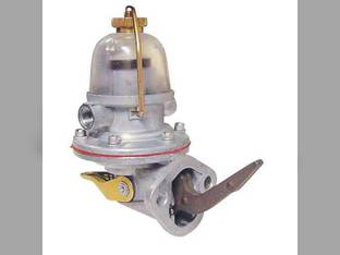 Fuel Lift Transfer Pump Ford Super Major E1ADKN9350B