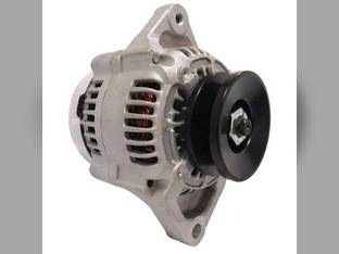 Alternator - Denso Style (12351) John Deere 1435 1420 1565 1445 1905 1515 1545 4100 4110 AM880701 Yanmar 129052-77220
