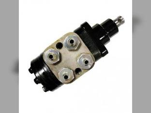 Steering Motor - Ford 1620 1520 1715 1320 SBA334010922 New Holland TC25D TC33D TC29 1925 TC33 1530 TC29D TC25 1725