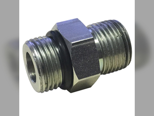 Hose Fitting, Straight