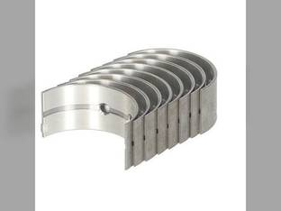 Main Bearings - Standard - Set David Brown 1190 4600 3800 780 880 885 1194 770 A20394 A41987 A42492 A43158 A43163 A42490