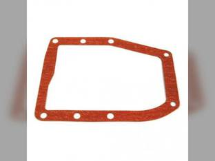 Water Pump Gasket - Pump to Backplate Massey Ferguson 1085 698 1080 736685M1