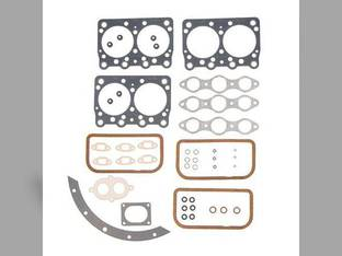Head Gasket Set Case 1200 1030 D451 W12 A189530