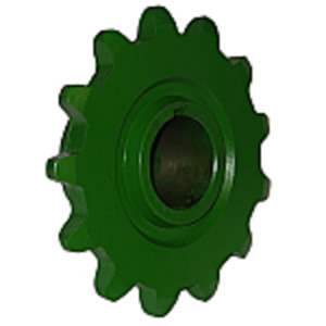 Feederhouse Chain Sprocket - Outside