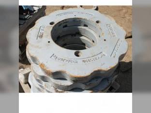 Used Rear Wheel Weight Massey Ferguson 8680 4290866M3